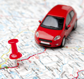 Better Route Planning With Gps Fleet Tracking Devices